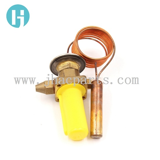 Expansion Valve for Bus Air Conditioner system S-1