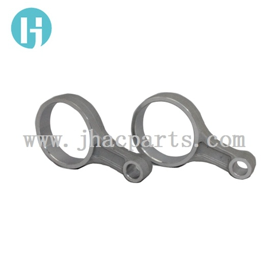 Connecting rod-bitzer