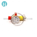 Expansion valve for refrigeration 12TR
