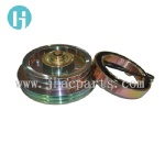 Magnetic Clutch 2A2B 280mm 230mm